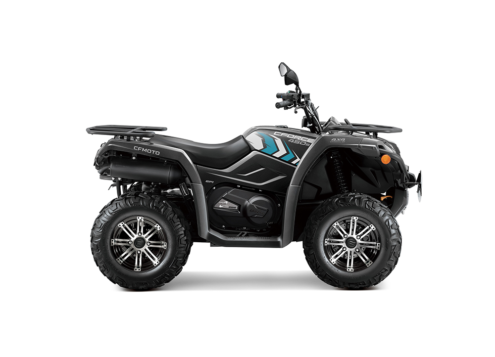 CFMoto CForce 450 S EFI 4x4 One