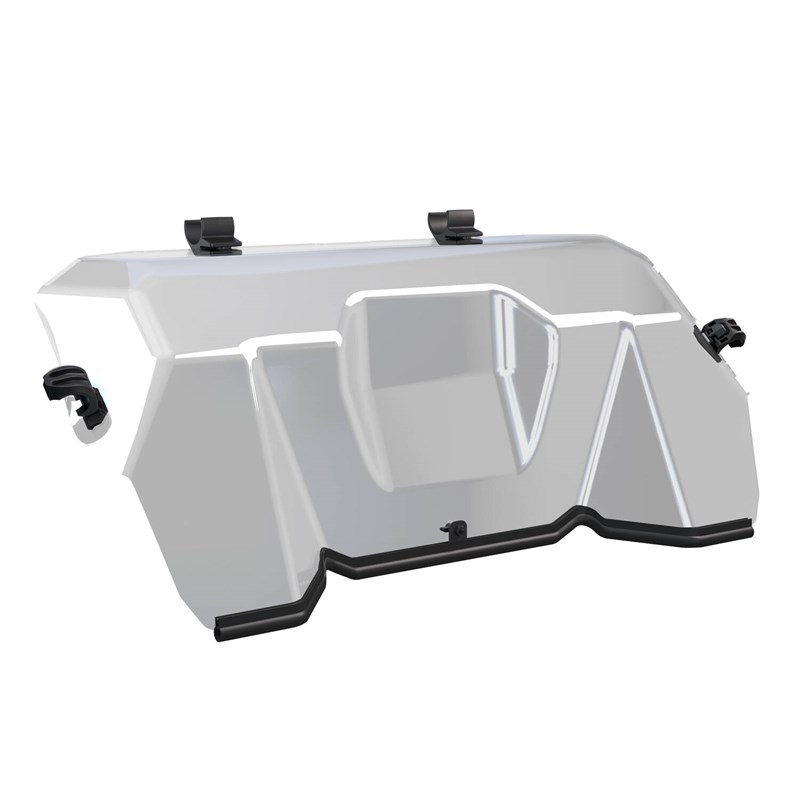 Polaris Poly Rear Panel