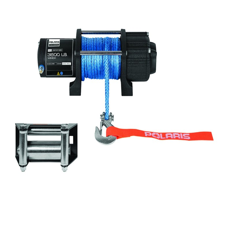 Polaris HD 3500 LB Winch
