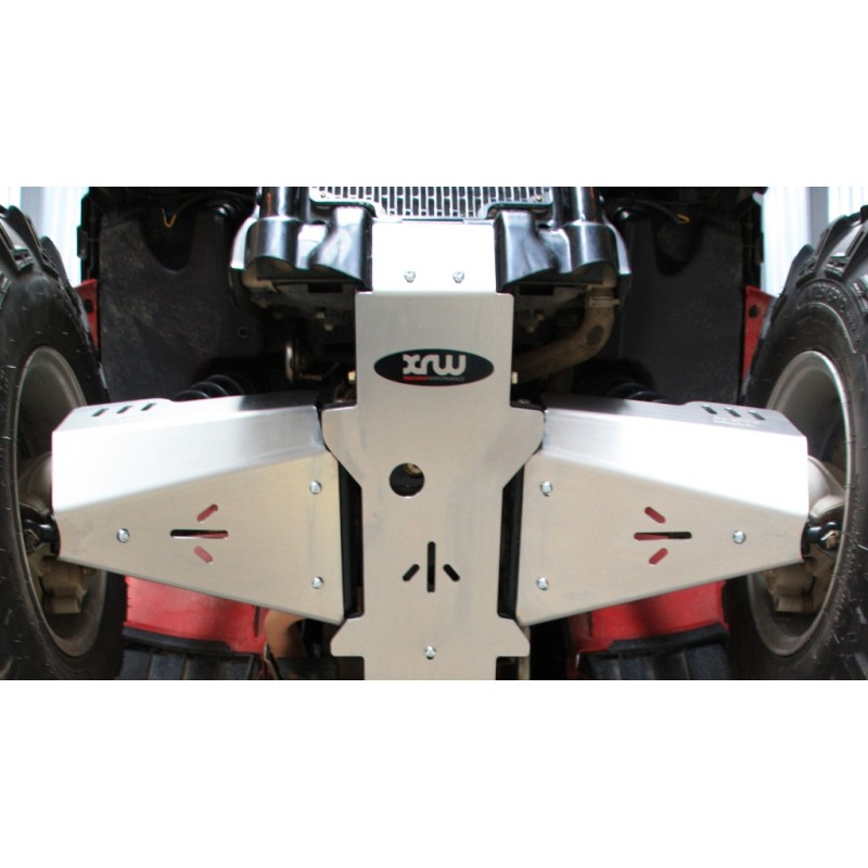 XRW A-Arm Guards