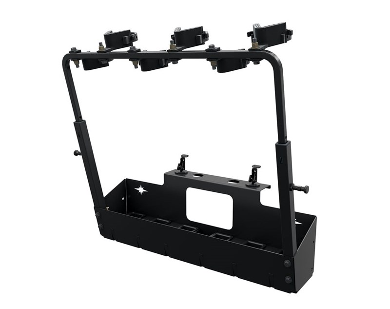 Polaris Gun Rack 6