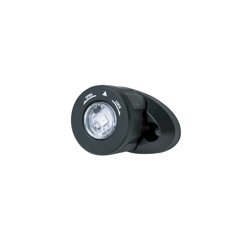 Polaris Multi-Function Cab Light