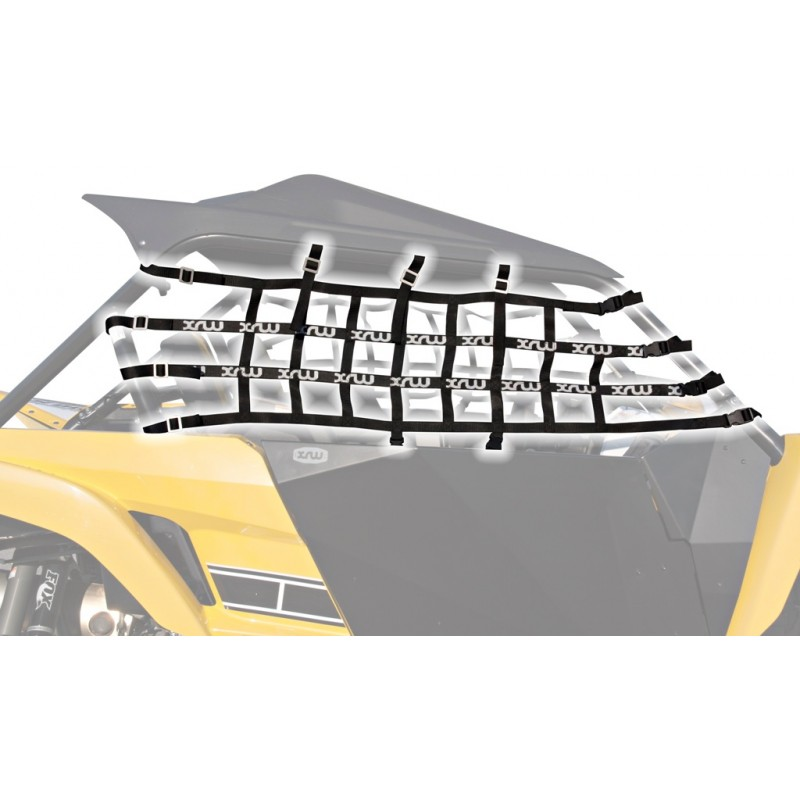 XRW Roll Cage Nets
