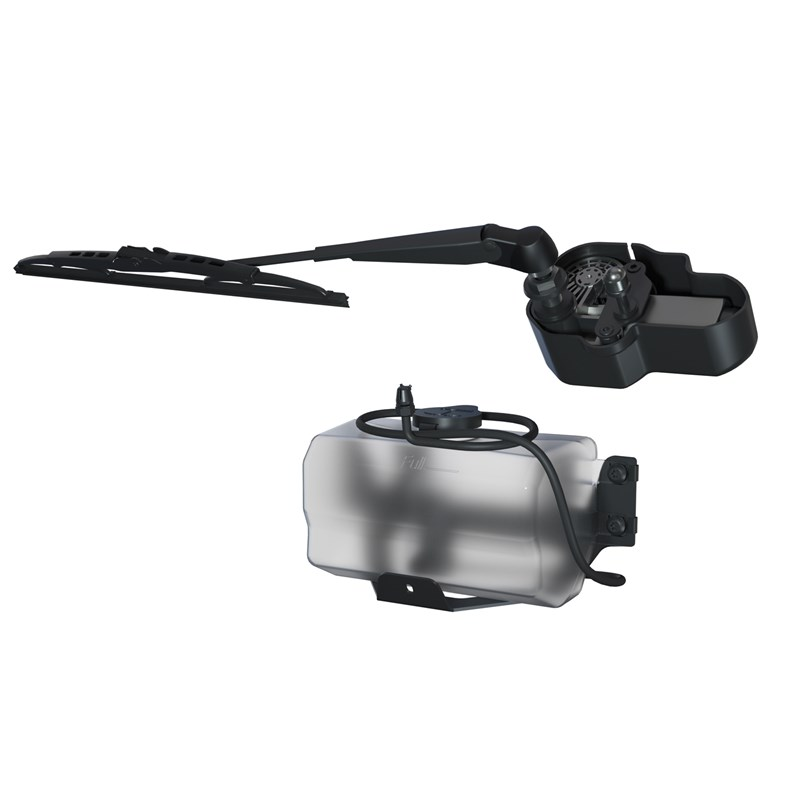 Polaris Glass Windshield Wiper Kit