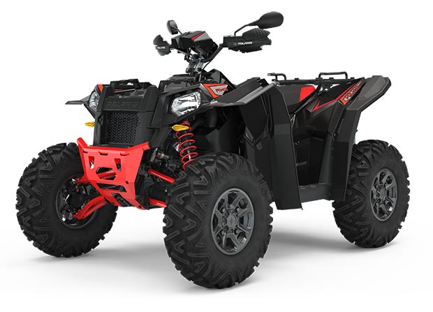 Polaris Scrambler XP 1000 S