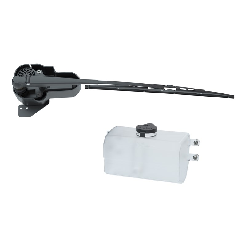 Polaris Windshield Wiper & Washer System