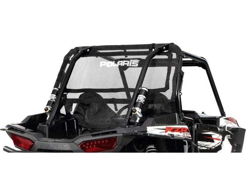 Polaris Rear Panel - Mesh