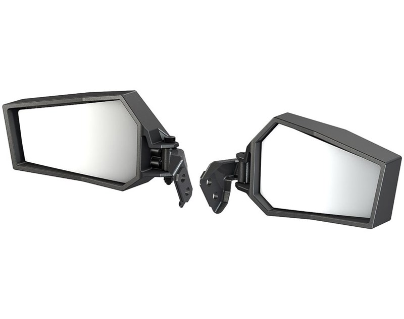 Polaris Folding Side Mirrors