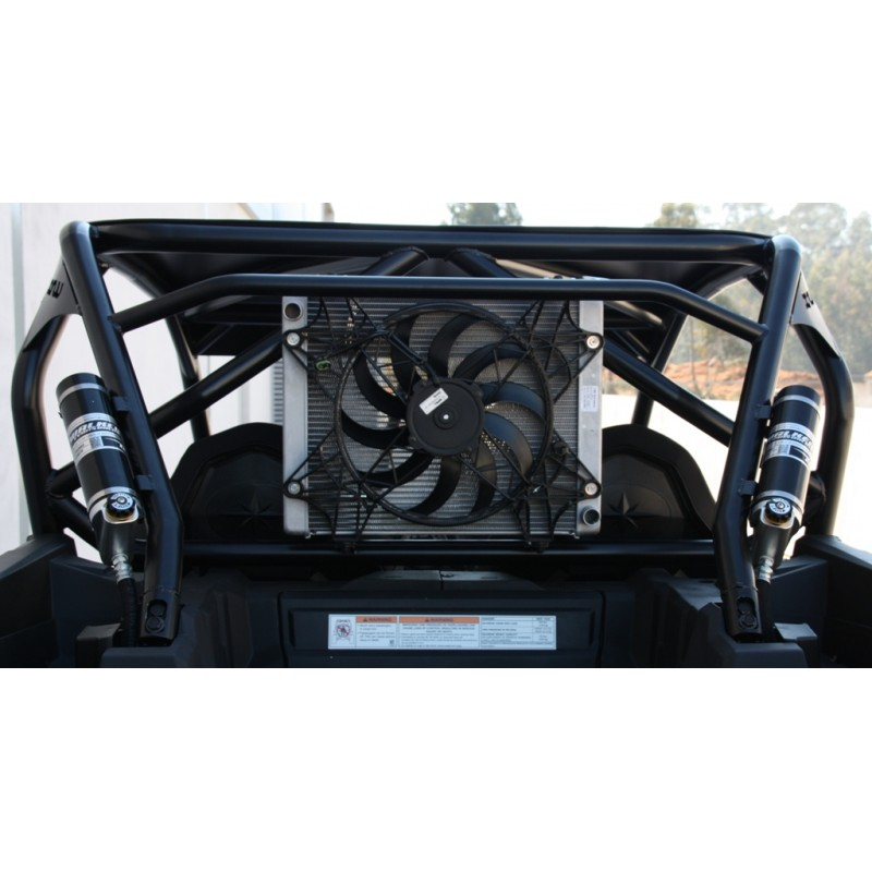XRW Roll Cage AP with Radiator Mount