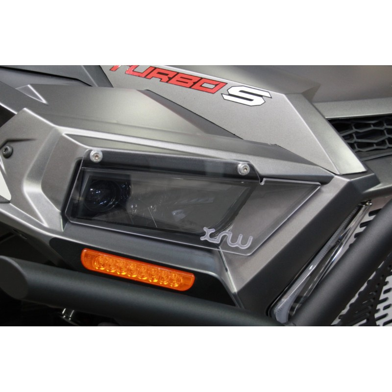 XRW HeadLight Protection
